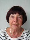 Paulette Halleux